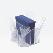 Cal-Mil Classic Caddy and Napkin Holder