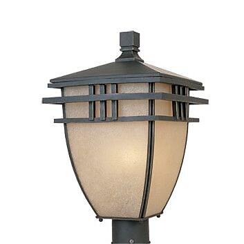 Designers Fountain Dayton 3-Light Lantern Head