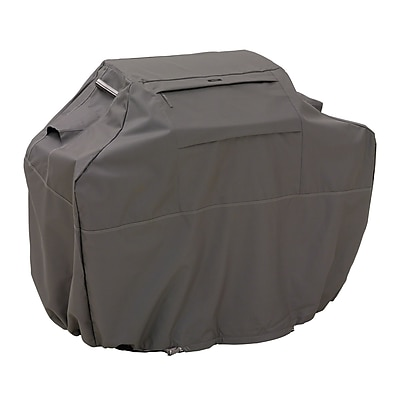 Classic Accessories Ravenna Patio Grill Cover; Large WYF078276691806