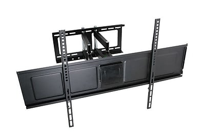 Homevision Technology TygerClaw Full Motion Universal Wall Mount for 42''-90'' Flat Panel Screens