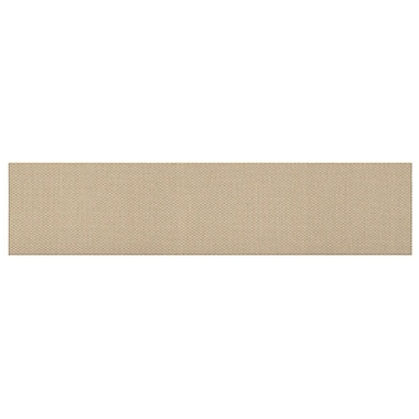 Bush® Business Westfield Elite 72W Tackboard, Lyric Sundew Fabric