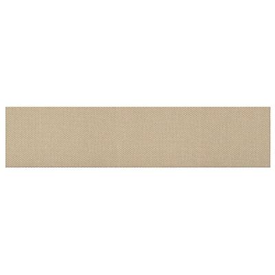 Bush Business Furniture Westfield Elite 72W Tack Board, Lyric Sundew Fabric (WCTB72LS)