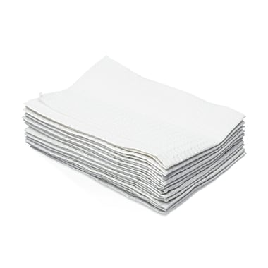 Foundations® Sanitary Disposable Waterproof Changing Station Liner, 500/Box