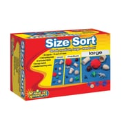 Primary Concepts™ Size Sort Objects, 30 Piece