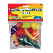 Primary Concepts™ Language Object Set, Food