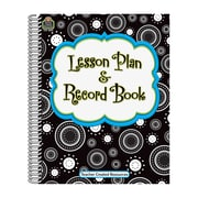 Teacher Created Resources Crazy Circles Lesson Plan & Record Book (TCR3269)