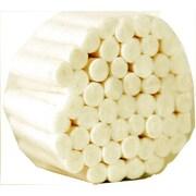 Dynarex Non-Sterile Dental Cotton Roll, #2 Medium, 2000/Box