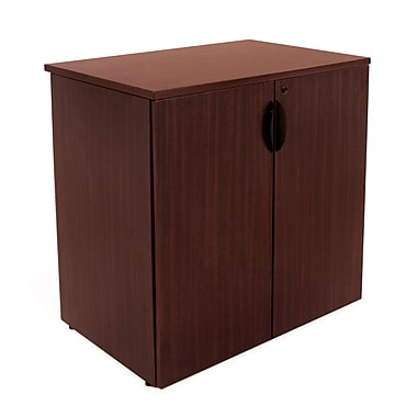 Regency Legacy Stackable Storage Cabinet, Mahogany (LSC3535MH)