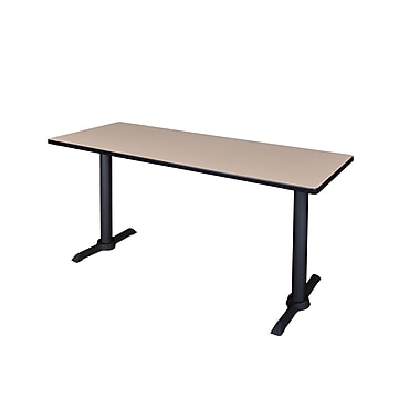 Regency Cain 66'' Rectangular Computer Table