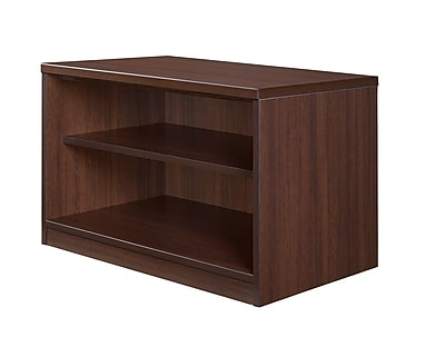 Regency Sandia Open Shelf Cabinet, Java