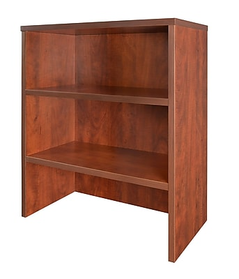 Regency Sandia Open Hutch, Cherry