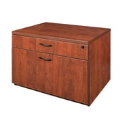 Regency Sandia Low Box & File Lateral, Cherry