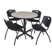 Regency Hospitality & Cafeteria Tables | Staples