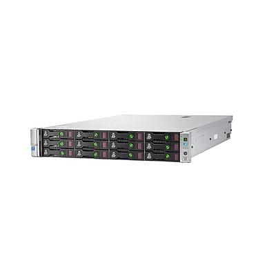 HP ProLiant DL380 Gen9 Rack Server, Intel Xeon E5-2620 v3 2.4GHz, 16GB