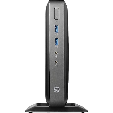 HP t520 G9F08AA#ABA AMD GX-212JC 16GB HDD 4GB RAM Windows Embedded Standard 7 32-bit Thin Client