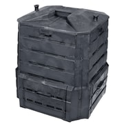 Algreen 10 cu ft. Stationary Composter