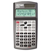 Victor® V34 Advanced Scientific Calculator, 10-Digits (V34)