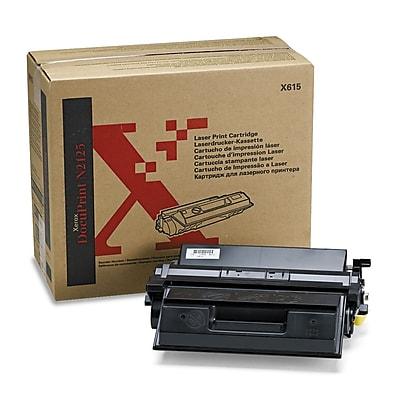 Xerox® 113R00445 Toner, 10000 Page-Yield, Black