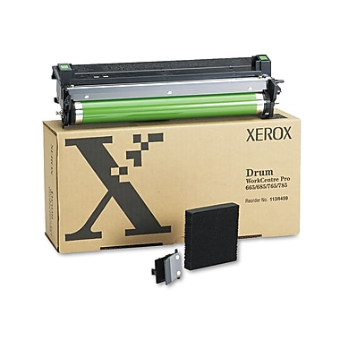 Xerox® 113R459 Drum Cartridge, Black