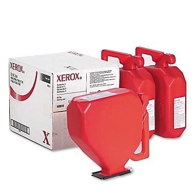 Xerox® 6R819 Toner Bottle, 132000 Page-Yield, 3/Carton, Black
