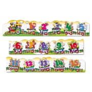 Creativity Street® Number Train Floor Puzzle, Puzzle, Ages 3 and Up, Each (95172)