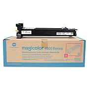 Konica Minolta AODK331 Magenta Standard Yield Toner Cartridge