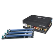 Lexmark™ C950X73G Photoconductor Kit, 115,000 Page-Yield, Color