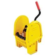 Rubbermaid WaveBrake® Down-Press Wringer Mop Bucket