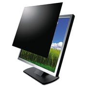 """Kantek Secure-View Black-Out Privacy Filter, Laptop/Flat Panels, 22"""" Widescreen, 16:10, LCD (SVL22W)"""