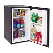 "Avanti 2.5 Cu. Ft. Superconductor Refrigerator, 18 1/2"", Black (SHP2501B)"
