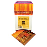 Wolfgang Puck Coffee Pods, French Vanilla, 18/Box (016443)