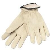 Memphis™ Insulated Driver's Gloves 3150XL, X-Large, Pair, Cream, 1/Dozen (127-3150XL)