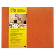 """Post-it Cut-to-Fit, 18"""" x 23"""", Adhesive Display Board (558F-TNG)"""
