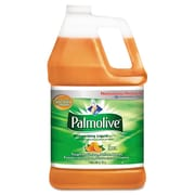 Palmolive® Dishwashing Liquid & Hand Soap, 1.000 gal, Orange, 4/Carton (CPC 04930)