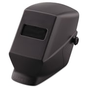 Jackson Safety* W10 HSL 1 Passive Welding Helmet 3002503, Thermoplastic, Black, Each (138-14979)