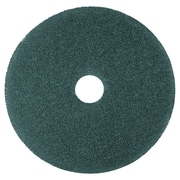 "3M™ Blue Cleaner Pad 5300, 13"", 5/Carton"