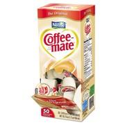 Nestlé® Coffee-mate® Coffee Creamer, Original, .375oz liquid creamer singles, 200 count