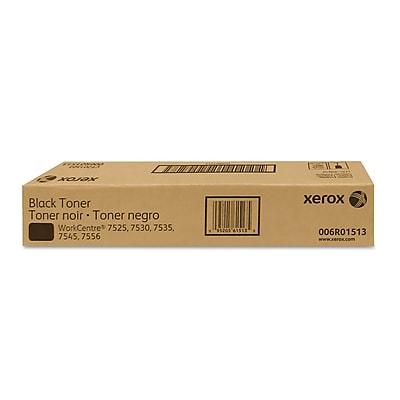 Xerox® 6R1513 Toner, 26,000 Page-Yield, Black
