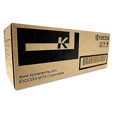 Kyocera TK867C Toner, 12,000 Page-Yield, Cyan