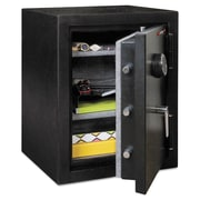 FireKing® Half Hour Fire and Water Safe, 4.02 cu. ft., Keypad (KF2418-HBLE)