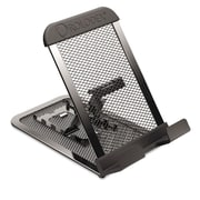 Rolodex™, Adjustable Mobile Device Mesh Stand, Black, Each (1866297)
