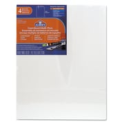 "Elmer's Products Inc, 8"" x 10"", White Pre-Cut Foam Board Multi-Packs (950021)"