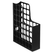 "Pendaflex® DecoFile® Plastic Magazine File, Plastic, 3"" x 12 1/2"", Each (24466)"