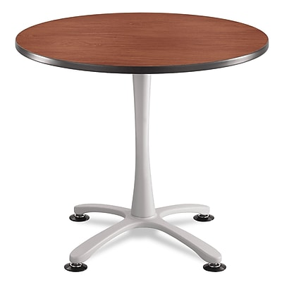 Safco®, Cha-Cha Table Top, Laminate, Round, 36