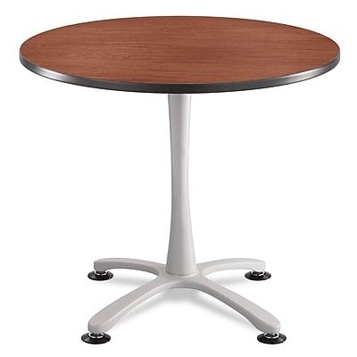 Safco®, Cha-Cha Table Top, Laminate, Round, 36