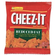 Sunshine® Cheez-it® Crackers, Reduced Fat, Crackers, 1.5 oz 60/Box (12226)