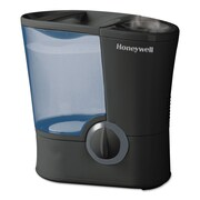 Honeywell Warm Mist Humidifier, 1.2 gal, Black, Each (HWM 950)