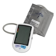 Medline Automatic Digital Upper Arm Blood Pressure Monitor, Each (MDS3001)