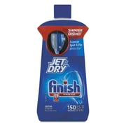 FINISH® Jet-Dry® Rinse Agent, 16 oz, Unscented, Each (51700-78826)