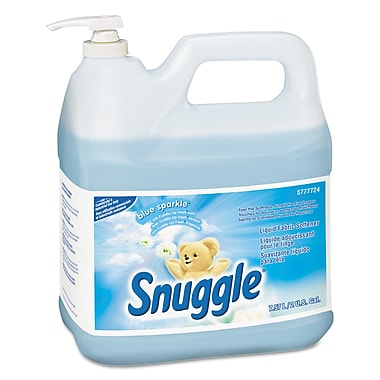 Snuggle® Liquid Fabric Softener, Floral Bottle2/Carton (DRK 5777724)